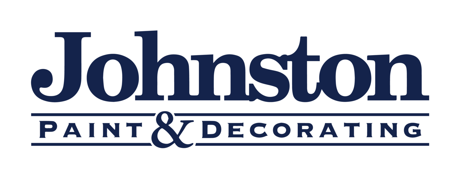 Johnston paint & decorating logo | Johnston Paint & Decorating