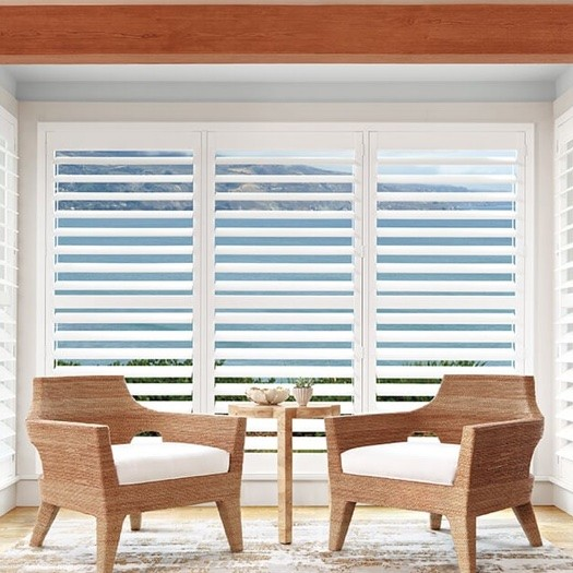 Hunter Douglass window treatments | Johnston Paint & Decorating