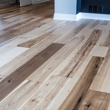 Luxury Vinyl flooring | Johnston Paint & Decorating
