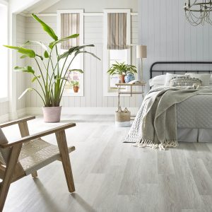 Vinyl flooring | Johnston Paint & Decorating