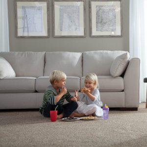 Carpet flooring | Johnston Paint & Decorating