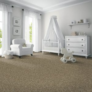 Baby room Carpet flooring | Johnston Paint & Decorating