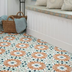 Islander Deco Tile | Johnston Paint & Decorating