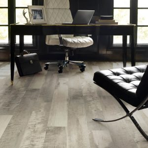 Pier park laminate flooring | Johnston Paint & Decorating