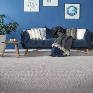 Stylish effect to living room | Johnston Paint & Decorating