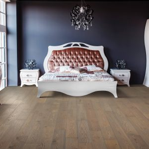 Hardwood flooring | Johnston Paint & Decorating