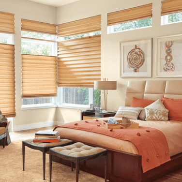 Vignette | Johnston Paint & Decorating Hunter Douglas Window Coverings