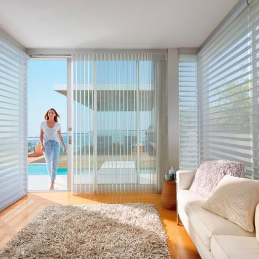 Hunter Douglas | Johnston Paint & Decorating