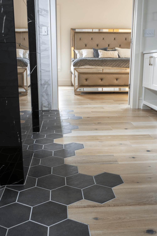 Flooring | Johnston Paint & Decorating