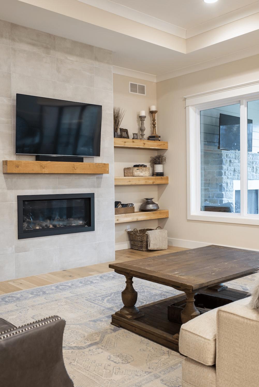 Interior design | Johnston Paint & Decorating