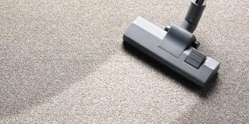 Carpet cleaning | Johnston Paint & Decorating