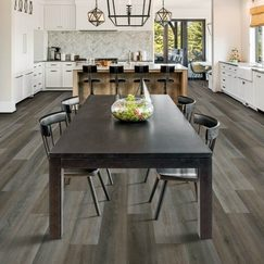 Laminate flooring | Johnston Paint & Decorating