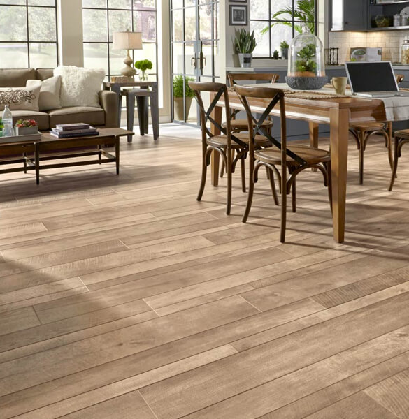 Mannington commercial flooring | Johnston Paint & Decorating