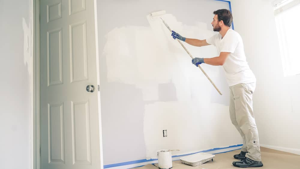 Painting Contractor | Johnston Paint & Decorating